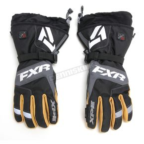 FXR Racing Heated Recon Gloves - 16603.10010