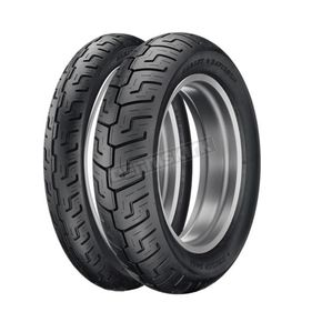 D401 Harley-Davidson Series Tire