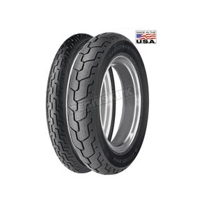 D402 Harley-Davidson Series Tire