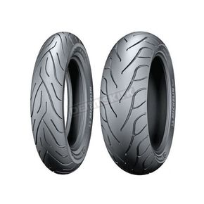 Commander II Tires