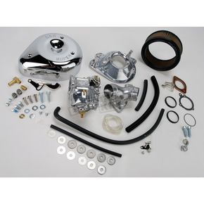 S&S 1 7/8 in. Super E Carb Kit