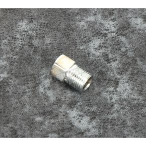SAE Inverted Flare Male Hose and Tank Fitting - 7-48IC-3X2