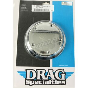5-Bolt Domed Air Cleaner Insert - DS-288929