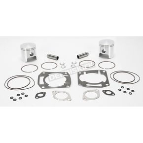 Wiseco Piston Kit - 75.4mm Bore - SK1141