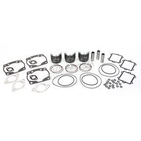 Wiseco Piston Kit - 66.5mm Bore - SK1189