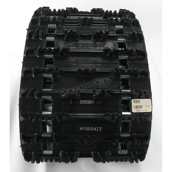 1.25 in. Lug RipSaw Hi-Performance Trail Track - 9968H