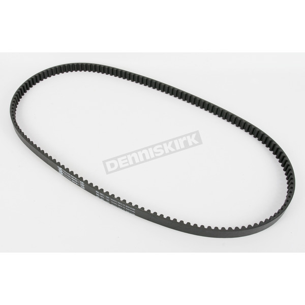 Drag Specialties 1 in. Rear Drive Belt - 1204-0061