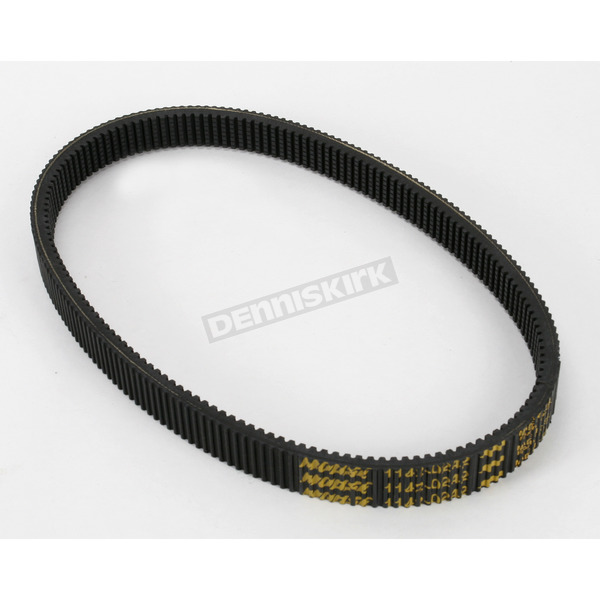 Moose High-Performance Drive Belt - 1142-0242