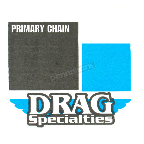 Drag Specialties Primary Chain - 1120-0285