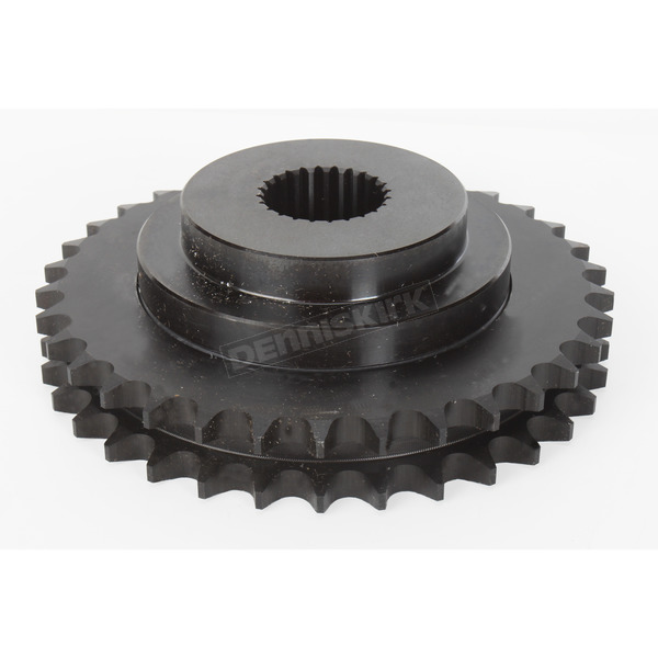 Belt Drives LTD 3-Piece Design 34-Tooth Compensator Sprocket - CS-34A