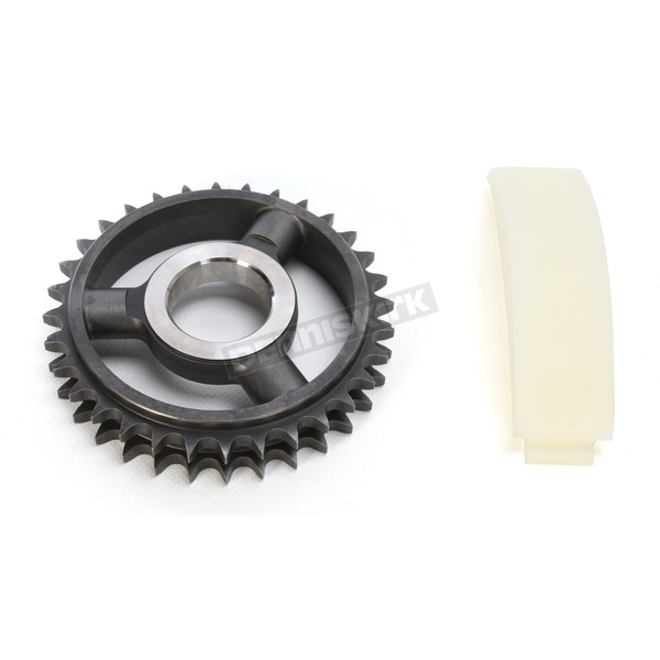Rivera Primo Game Changer Compensating Sprocket - 1066-0051