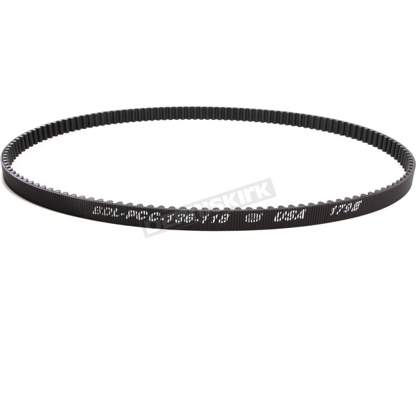 Belt Drives LTD 1 1/2 in. Rear Drive Belt w/126 Teeth (40003-79) - PCCB-126