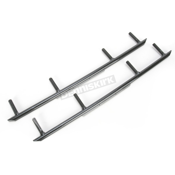 Woodys Snocross Competition Flat-Top Wear Bars for C&A Pro Skis Only - SCC-5006