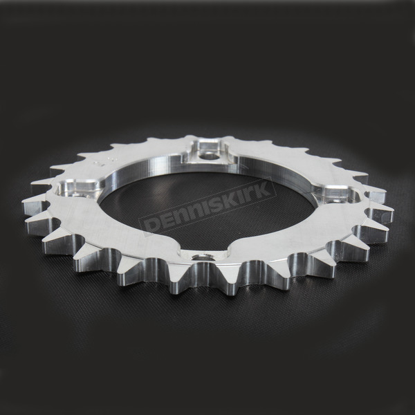 Mighty Mini Mini Gear-Billet Aluminum 24 Tooth Gear - 30101024