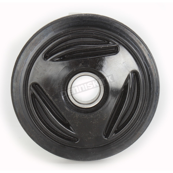 Kimpex Black Idler Wheel w/Bearing - 04-0135-20
