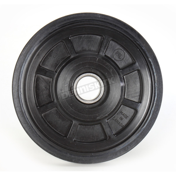Kimpex Black Idler Wheel w/Bearing - 04-0633-20