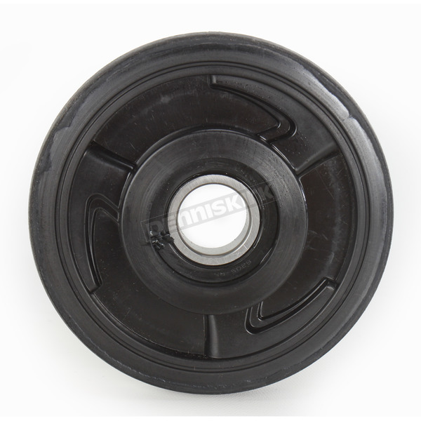 Kimpex Black Idler Wheel w/Bearing - 04-1130-20