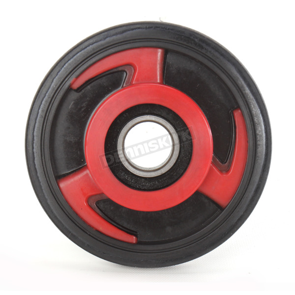 Kimpex Red Idler Wheel w/Bearing - 04-1130-25