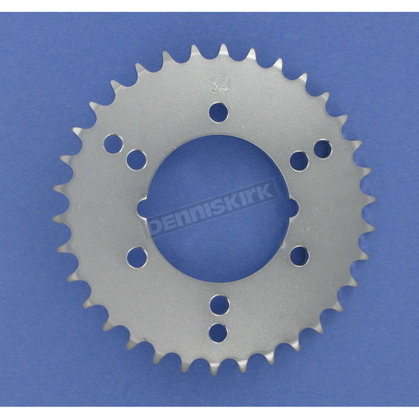 Parts Unlimited 34 Tooth Sprocket - K22-2068