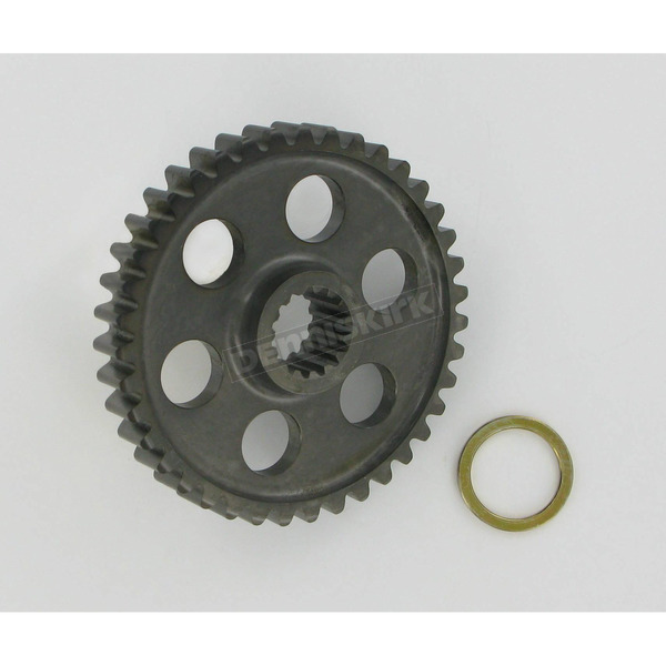 Team Hyvo Bottom Gear w/40 Teeth for P85 Clutch - 930268