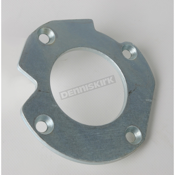 Eastern Motorcycle Parts Bearing Housing Retaining Plate for 4-Speed Transmissions - A-35111-36
