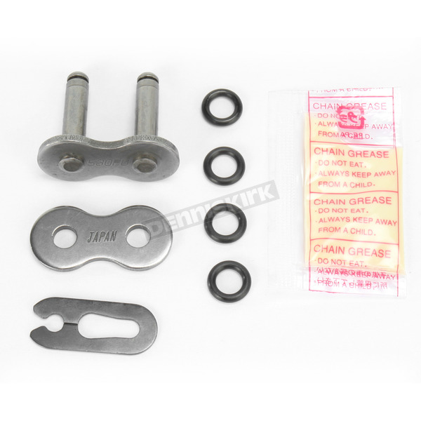 Parts Unlimited 530 O-Ring Clip Connecting Link - 1225-0183