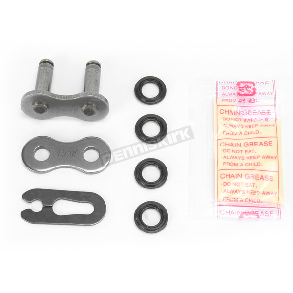 Parts Unlimited 520 X-Ring Clip Connecting Link - 1225-0185