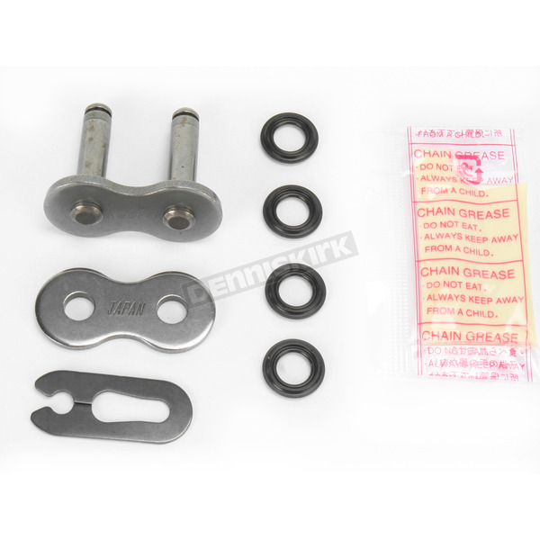 Parts Unlimited 530 X-Ring Clip Connecting Link - 1225-0189
