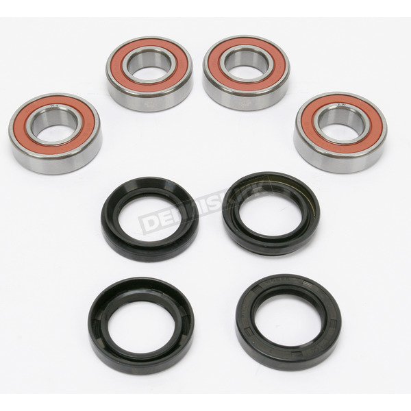 Pivot Works Front Wheel Bearing Kit - PWFWK-H10-020