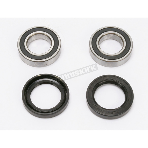 Pivot Works Front Wheel Bearing Kit - PWFWK-Y07-421