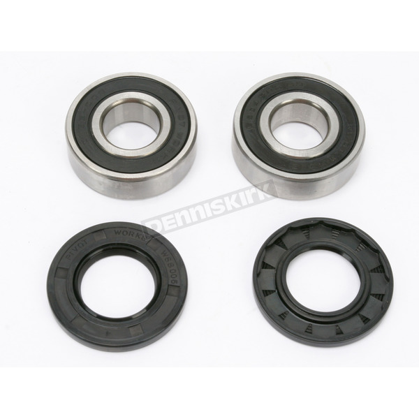 Pivot Works Rear Wheel Bearing Kit - PWRWK-S07-001