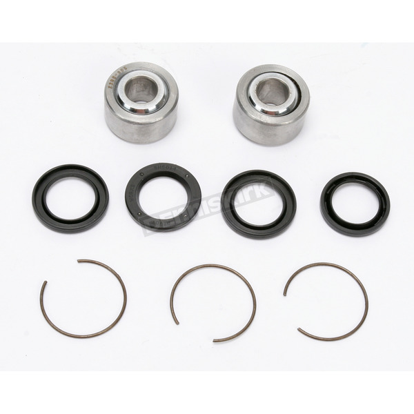 Pivot Works Rear Shock Bearing Kit - PWSHK-H11-520