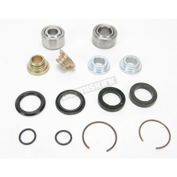 Pivot Works Rear Shock Bearing Kit - PWSHK-Y06-021