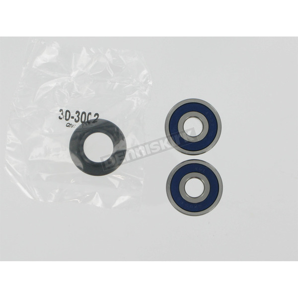 Moose Front Wheel Bearing Kit - A25-1161