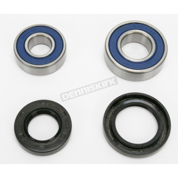 Moose Front Wheel Bearing Kit - A25-1035