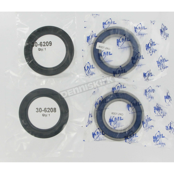 Moose Rear Wheel Bearing Kit - A25-1313
