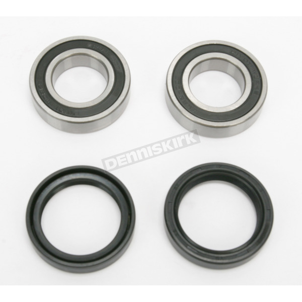 Pivot Works Front Wheel Bearing Kit - PWFWK-S07-021