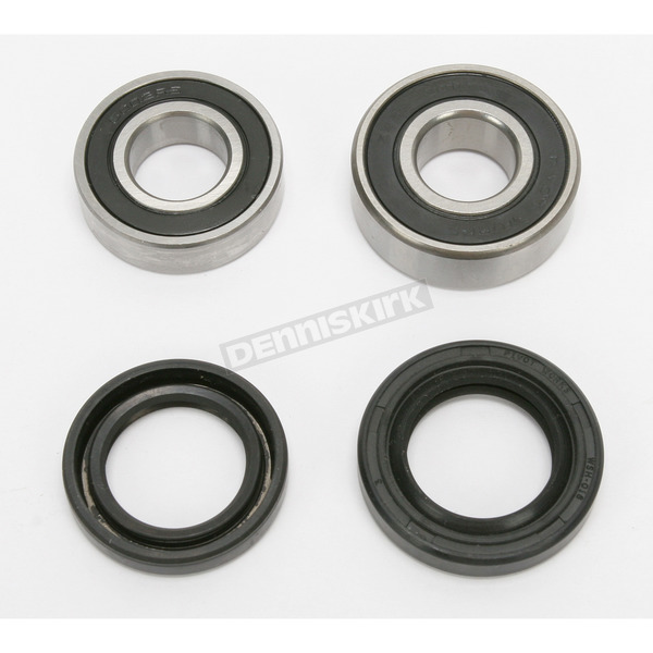 Pivot Works Rear Wheel Bearing Kit  (Non-current stock) - PWRWK-H17-008