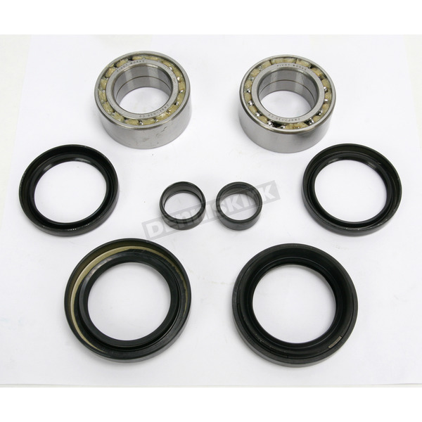 Pivot Works Front Wheel Bearing Kit - PWFWK-H16-003