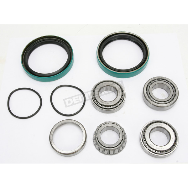Pivot Works Front Wheel Bearing Kit - PWFWK-P01-542