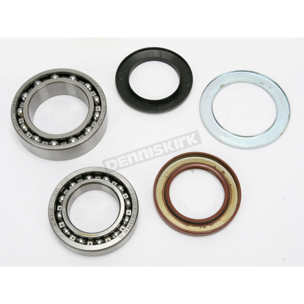 Pivot Works Rear Wheel Bearing Kit  (Non-current stock) - PWRWK-Y11-030
