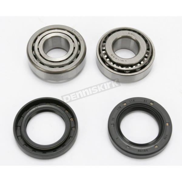 Drag Specialties Wheel Bearing and Seal Kit non-ABS - A251001