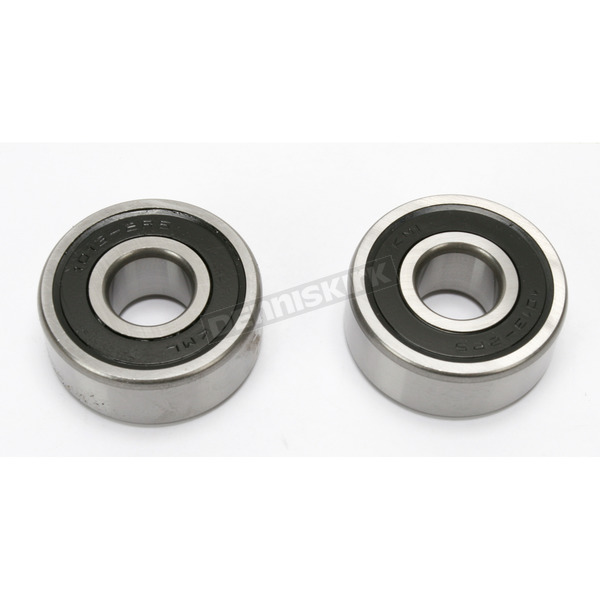 Drag Specialties Wheel Bearing and Seal Kit non-ABS - A251368