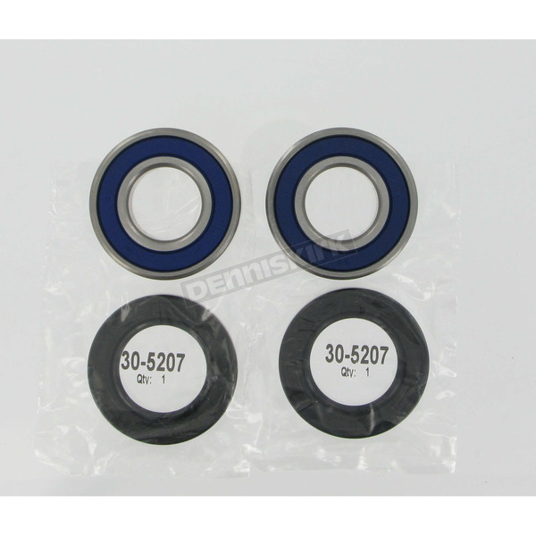 All Balls Front Wheel Bearing and Seal Kit - 25-1276