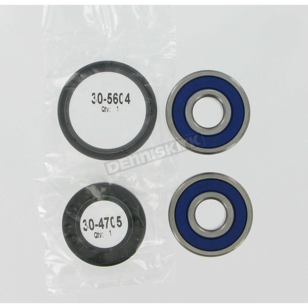All Balls Front Wheel Bearing and Seal Kit - 25-1334