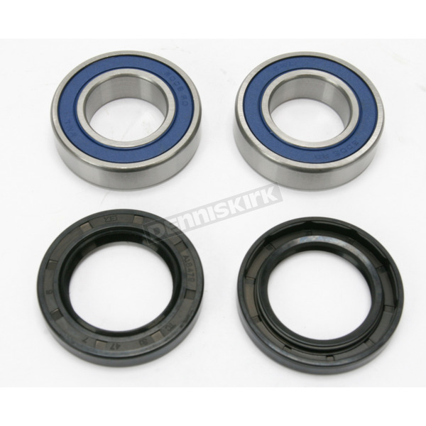 All Balls Front Wheel Bearing and Seal Kit - 25-1378