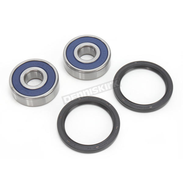 All Balls Front or Rear Wheel Bearing and Seal Kit - 25-1147