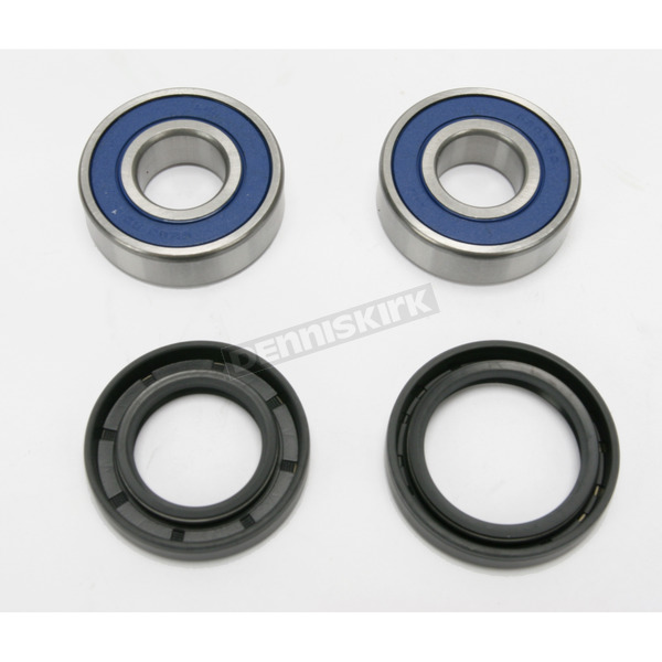 All Balls Front Wheel Bearing and Seal Kit - 25-1218
