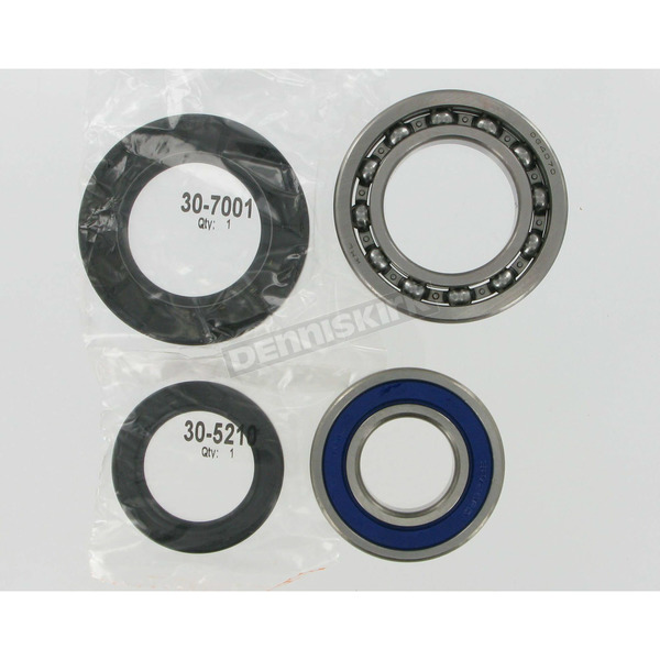 Moose Rear Wheel Bearing Kit - 0215-0120