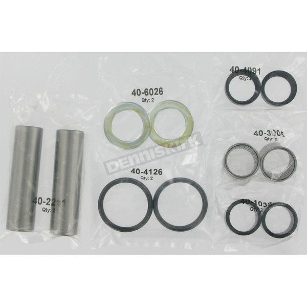 Moose Swingarm Pivot Bearing Kit - 1302-0121